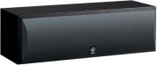 Yamaha NS-C210BL 2-Way Bass-Reflex Centre Speaker - Each