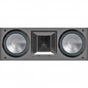 BIC America FH6-LCR Dual 17cm 175-Watt LCR Speaker with Mid/High Frequency Horn