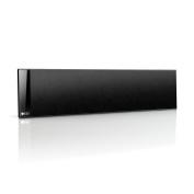 KEF T301C Centre Channel Speaker - Black
