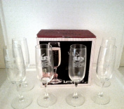 Luminarc Vigne 15cl Champagne Flute