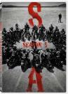 Sons of Anarchy: Season 5 [Region 4]