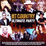 Hit Country: Ultimate Party  [2 Discs] [2 Discs] [Region 4]