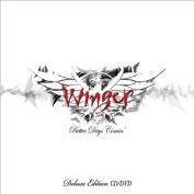Winger [Regions 1,2,3,4,5,6]