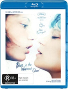 Blue is the Warmest Colour [Region B] [Blu-ray]