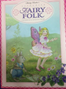 Shirley Barber's Favourite Fairy Folk Activity Book