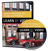 Adobe Photoshop for 3D Design and Printing
