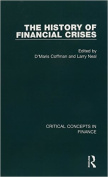 The History of Financial Crises