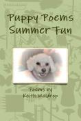 Puppy Poems Summer Fun