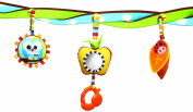 Tiny Love Woodland Arch Stroller Toy