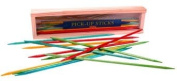 SCHYLLING TOYS WOOD PICK-UP-STICKS IN WOOD CASE