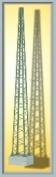 Viessmann 4117 Mast Headspan 195mm