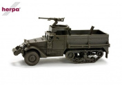 M21 Half Track w/mortar