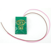 HO Decoder Wire Harness, T6X/6-Function 1.3A