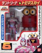 B-ROBO KABUTAC Tentorina & Tobimasukai