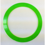 Play B-Side Juggling Rings (1) Green / White