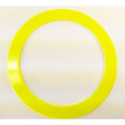 Play B-Side Juggling Rings - (1) Yellow / White
