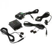 Wired Home DBIRX Infrared Repeater System Kit Dual Band