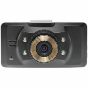 Cobra Electronics CDR 830 Drive HD Dash Cam with GPS