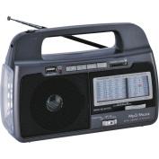 Supersonic SC1082 High Quality Portable Radio