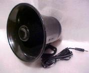 PA Audio Speaker Weatherproof 12 Watt 8 Ohm