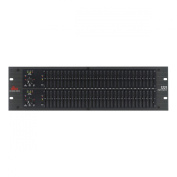 Brand New DBX | 1231 12 Series Dual Channel 31-Band Equaliser