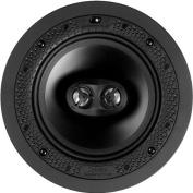 Definitive Technology UEVA/Di 6.5STR Round Stereo In-ceiling Speaker
