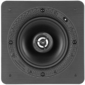 Definitive Technology UEXA/Di 5.5S Square In-wall/ceiling Speaker