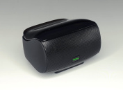 ***Crazy Discount Don't Miss Out*** Henson Audio MiniBoom Bluetooth Speaker with NFC (Near Field Communication) - Small And Powerful With 6Watts Output And Bass Boosters - 10 Metre Bluetooth Range - Connect To Any iPhone, iPad, for  for  for  for  for Sam