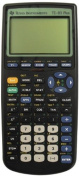 Consumer Electronic Products Texas Instruments TI-83 Plus Graphing Calculator(Packaging may vary) Supply Store