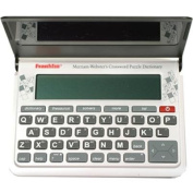 Franklin Electronic - MW Crossword Puzzle Dictionary