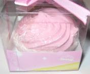 Pink Cupcake Fizzer for Bath