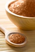 Dark Chocolate Mediterranean Sea Bath Salt Soak - 2.3kg (Bulk) - Coarse Grain
