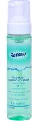 RENEW Full Body Foaming Cleanser with Aloe Vera 240ml