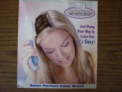 Igia Brush-n-Colour - Colour Your Hair The Easy Way - AS SEEN ON TV! - NEW IN BOX