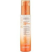 Giovanni Cosmetics 2chic Ultra Volume Tangerine and Papaya Butter Leave-In Conditioning Elixir