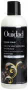 Ouidad Colour Sense Colour Preserving Shampoo