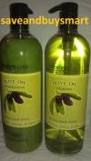Regis Designline Olive Oil Duo Shampoo 1000ml and Conditioner1000ml