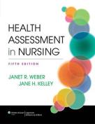 Weber 5e Text & 8e Handbook; Plus Lww Health Assessment Online Video Package