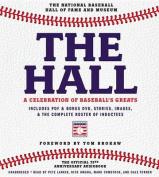 The Hall: A Celebration of Baseball's Greats [Audio]