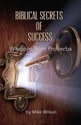 Biblical Secrets of Success