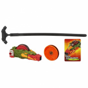 Beyblade BeyRaiderz Ninja Salamander Vehicle