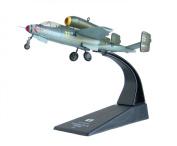 Heinkel He 162 Volksjager diecast 1:72 fighter model