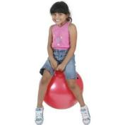 Hippity Hop 46cm Pink Hop Ball