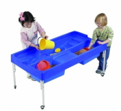 Children's Factory Discovery Sand and Water Table