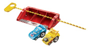 Disney/Pixar Cars Launchers Mater and The King 2-Pack