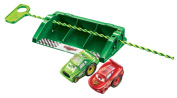 Disney/Pixar Cars Launchers Lightning Mcqueen and Chick Hicks 2-Pack