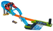Hot Wheels Max Steel Dredd Trackset