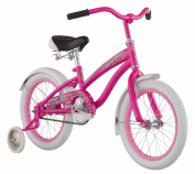 Diamondback Girls' Mini Della Cruz Cruiser Bike