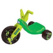 Big Wheel Junior Racer Teenage Mutant Ninja Turtles Ride On