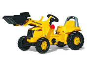Rolly New Holland Kid Tractor with Front Loader